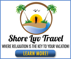 Shore Luv Travel