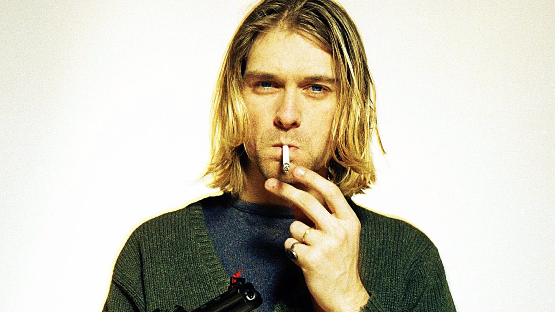 10 Things You Probably Didnt Know About Kurt Cobain Beatos Blog
