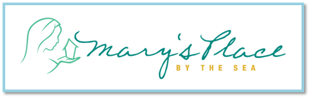 Marys place logo